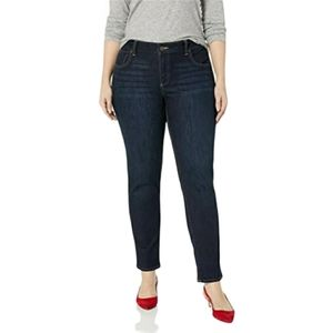 Lucky Brand Plus Ginger Skinny - Women's